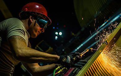 Formación en Seguridad Industrial
