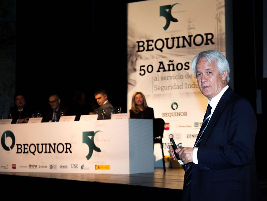 D. Santiago Fernández Murciano, Asesor HSSE - Dirección General GRUPO CLH