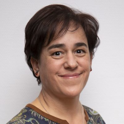 Teresa Tejero Moreno