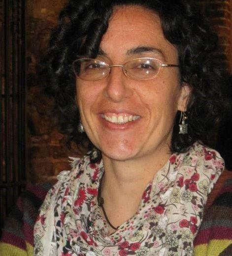 Cristina Esteban Cuesta
