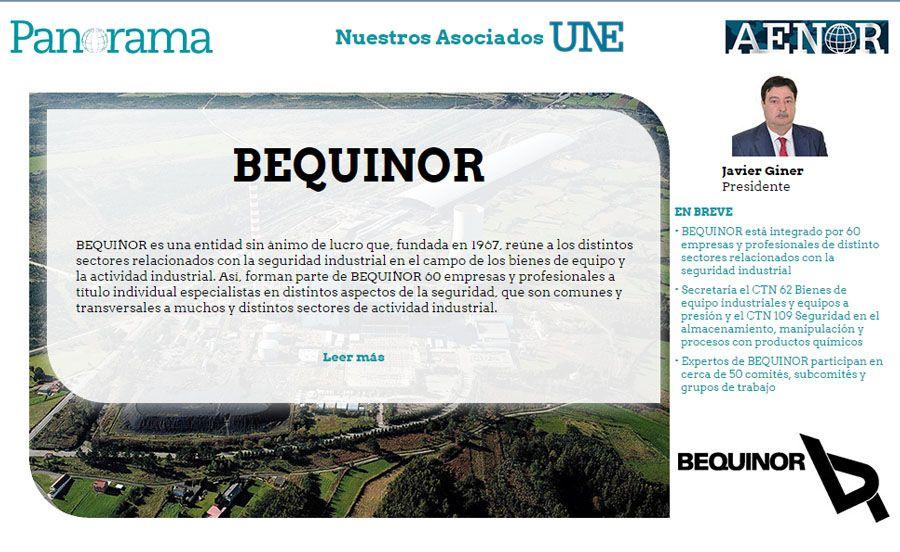 Bequinor
