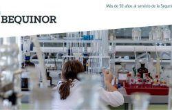 Dos nuevos cursos se incorporan al catálogo 2020 de Bequinor.