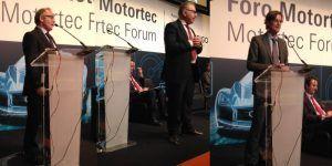 Motortec Automechanika 2019 con la seguridad en las estaciones de servicio: reglamentación ITC MI IP 04, 13 de marzo 2019